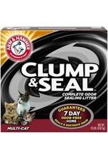 A&H Clump & Seal Clumping Multi-Cat 9.1KG