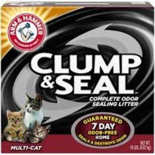Arm & Hammer A&H Clump & Seal Clumping Multi-Cat 9.1KG