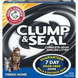 Arm & Hammer Arm and Hammer Clump & Seal Kitty Litter