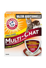 A&H Multi-Cat Clumping Litter 6.4KG