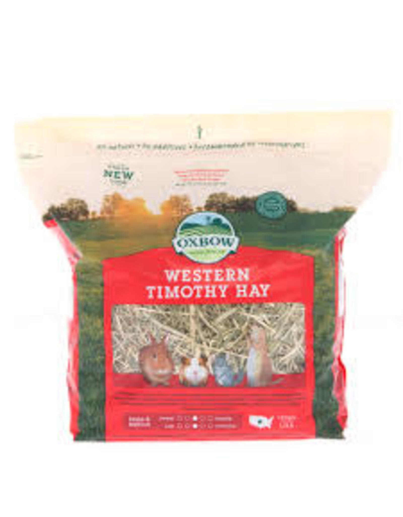 oxbow western timothy hay Oxbow \ Western Timothy Hay 90oz