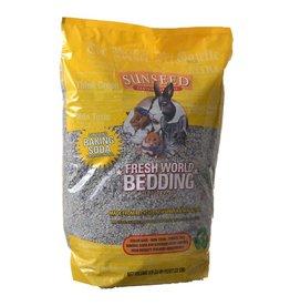 Sunseed Fresh World Bedding Gray 975#