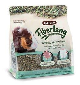 Zupreem ZuPreem FiberLong Guinea Pig Food 4.375LB