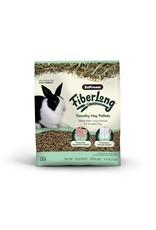 Zupreem ZuPreem FiberLong Rabbit Food 4.375LB