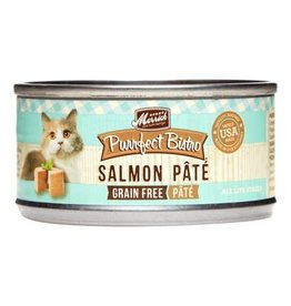 MERRICK Cat Salmon Recipe 5.5oz in gravy all life stages