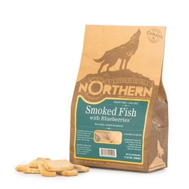 Northern Biscuit Northern Biscuit Smoked Fish with Blueberries 500g