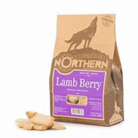 Northern Biscuit Northern Biscuit Lamb & Berry 500g