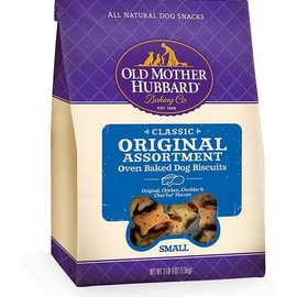 old mother hubbard Old Mother Hubbard Original Assortement - Small 20oz