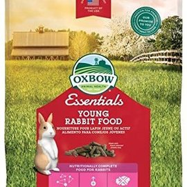 OXBOW ANIMAL HEALTH Oxbow Young Rabbit Food 5lb