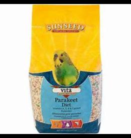 vita parakeet diet 2.5lb