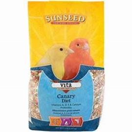 sunseed VITA Canary 2.5 LBS