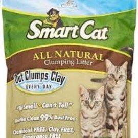 smartcat Smart Cat Grass Clumping Litter 20LB