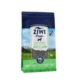 Ziwi Peak ZIWI Tripe & Lamb Air Dried Dog Food  454g