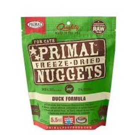 Primal Primal Cat - Duck 5.5oz