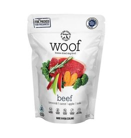 Woof Woof Freeze Dried Beef 50G