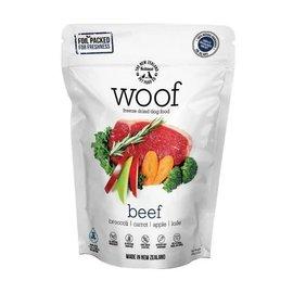 Woof Woof Freeze Dried Beef 1.76oz