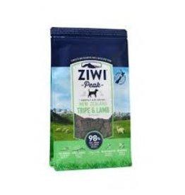 Ziwi Peak ZIWI Tripe & Lamb Air Dried Dog Food  1kg