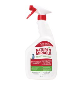 natures miracle NM Advanced S&O Remover Cat 32 OZ