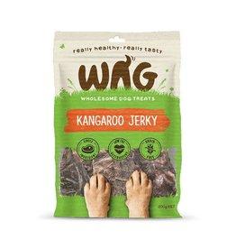 Get Wag WAG Kangaroo Jerky 50g
