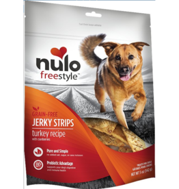 Nulo Nulo Dog - Jerky Turkey Treats 5oz