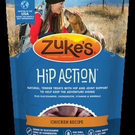 Zukes Zuke's Dog Treats Hip Action Chicken 6oz