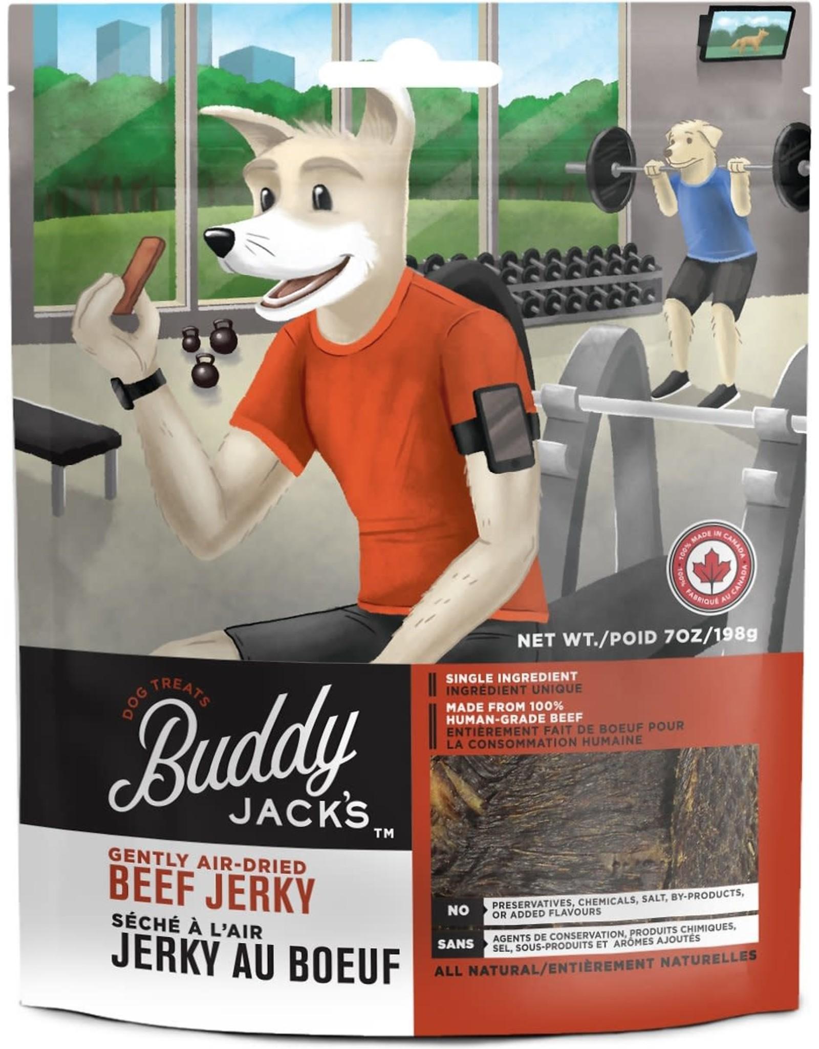 BJ Jerky Beef 14oz/396g