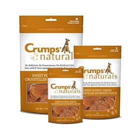 Crumps' Crumps' Dog Sweet Potato Chews 5.6oz
