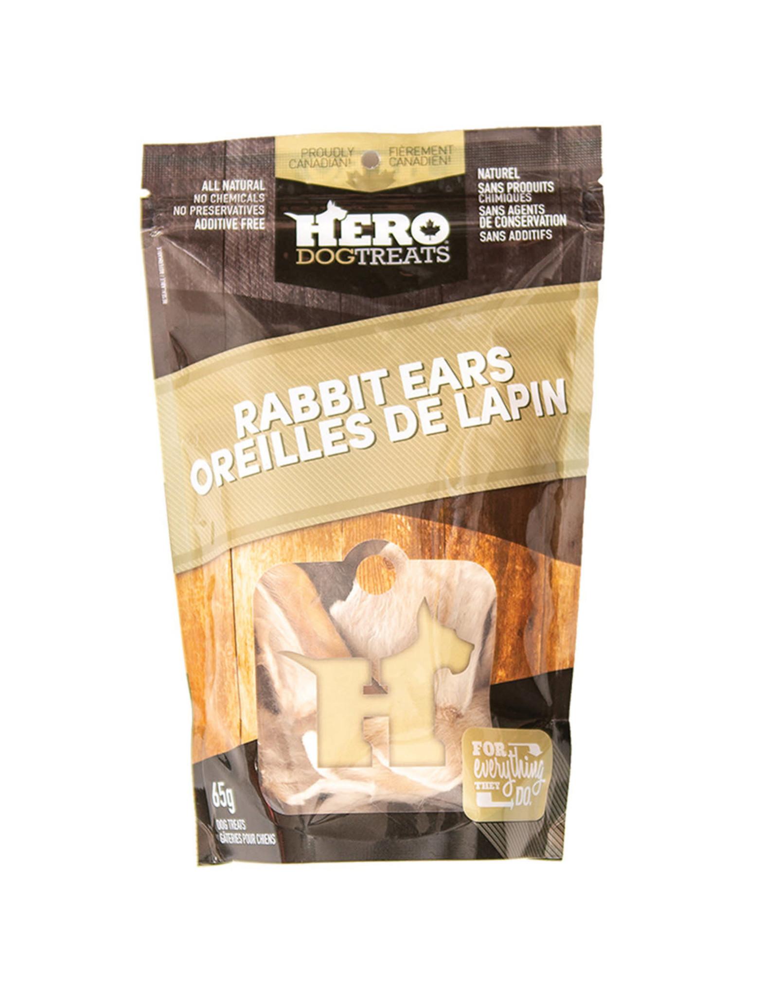 Hero Rabbit Ears 65gm