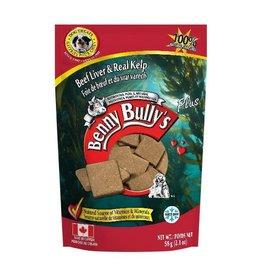 Benny Bully's Benny Bully's Dog Liver Plus Kelp 58g