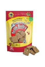 Benny Bully's Benny Bully's Dog Liver Treats Plus Banana 58g