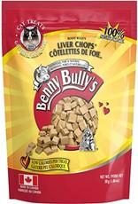 Benny Bully's Benny Bully's Cat Liver Chops 30g