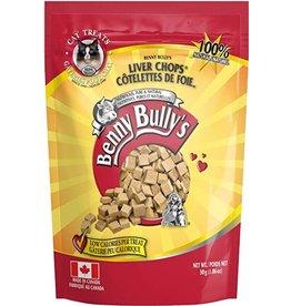 Benny Bully's Cat treats Benny Bully 15 grams