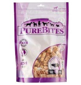 Pure Bites purebites Dog whitefish dog 105g