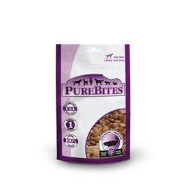 PUREBITES Purebites Dog Treats - Ocean Whitefish 50g