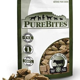 Pure Bites PureBites Freeze Dried Treats - Beef Liver 470g