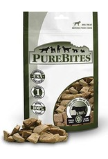 Pure Bites PureBites Freeze Dried Treats Beef & Liver 8.8oz