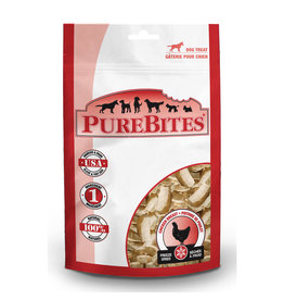 Pure Bites PureBites Freeze Dried Treats Chicken Breast 3oz