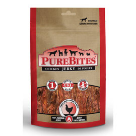 Pure Bites Purebites Chicken Jerky Treats 11.2oz