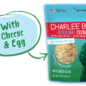 Charlee Bear Treats Charlee Bear Cheese Egg 16 OZ