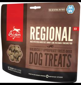 Orijen Regional Red Orijen Dog 92G
