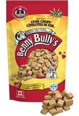Benny Bully's Benny Bully's Dog Liver Chops Original 1500g