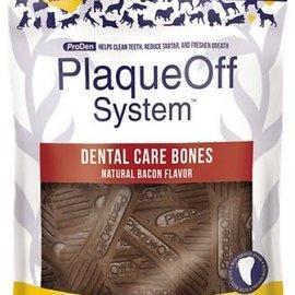 plaqueoff PlaqueOff Dental Care Bones - Bacon (482g)