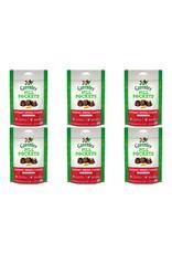 Greenies Greenies Pill Pockets Tablet Size Hickory Smoke 3.2oz 30CT