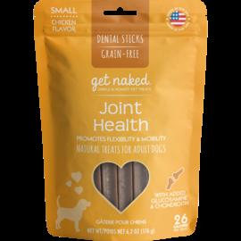 Get Naked Get Naked Joint Health SMALL Dental Sticks