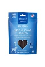 Get Naked Skin & Coat Health SMALL