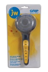 JW Cat Slicker Brush