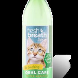 Tropiclean Fresh Breath Oral Cat 236ml