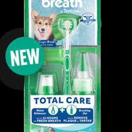 Tropiclean Fresh Breath Total Care Dog