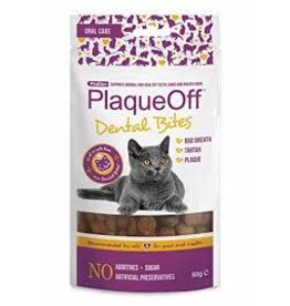 ProDen ProDen Cat PlaqueOff Dental Bites 85g