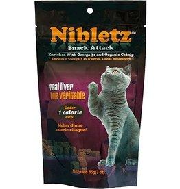Nibletz Nibletz Cat Liver 85g